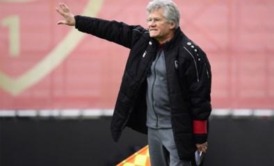 """Bölöni snakt naar winst met Antwerp na magere 2 op 12: """"Ik heb geen miraculeuze oplossing voor handen"""""""