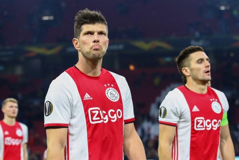EUROPA LEAGUE. Lukaku scoort (opnieuw), Ajax en Arsenal zijn de meest verrassende slachtoffers in de achtste finales