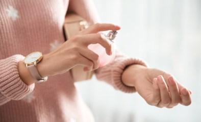 Parfum van Zara doet denken aan een ander bekend geurtje