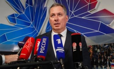 TAS behandelt Russisch beroep tegen schorsing eind april