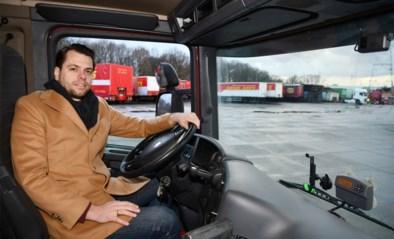 """Transportfirma filmt chauffeurs continu, maar ziet daar geen graten in: """"Als ze goed rijden, hebben ze niets te vrezen"""""""