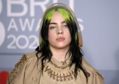 Popmuziek is steeds triestiger, maar toch worden we gelukkig van Billie Eilish en Adele