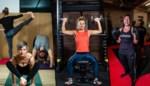 Sporters voor dag en dauw: zij sporten voor zeven uur 's ochtends