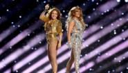 Shakira en J-Lo werden niet betaald voor fenomenale show tijdens Super Bowl