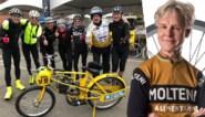 """De biecht van onze wielertoerist / wielerterrorist: """"Het brave engeltje is gelukkig dominant in mij, maar het stoute duiveltje fietst mee"""""""