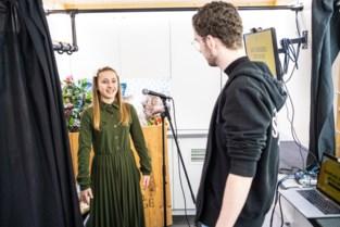 Auditiebus 'The Sound of Music' houdt halt