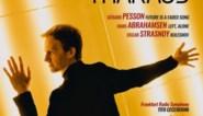 RECENSIE. 'Abrahamsen, Pesson, Strasnoy: pianoconcerti' van Alexandre Tharaud: Klassieke klankpatser