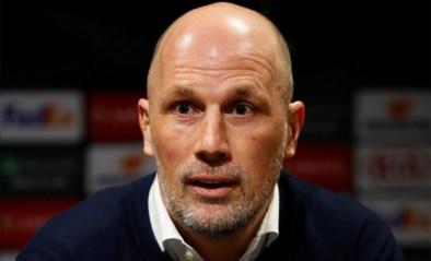 Clement krijgt Trofee Raymond Goethals volgende week voor derby tegen Cercle