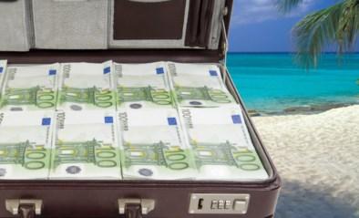 172 miljard euro stroomt vanuit Belgische bedrijven naar belastingparadijzen