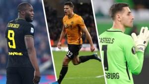 Deze zes Belgen doen vanavond een gooi naar kwalificatie voor de 1/16de finales in de Europa League