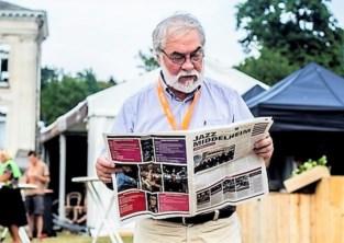 Grasduinen met Marc Van den Hoof, notoir kenner, door de wereld van de jazzgeschiedenis