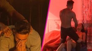 """Bekijk hier de eerste beelden van 'Temptation island': """"Ik heb dit echt onderschat"""""""
