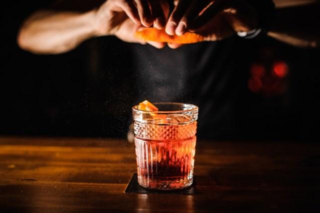 Antwerpse cocktailbar is beste van Europa