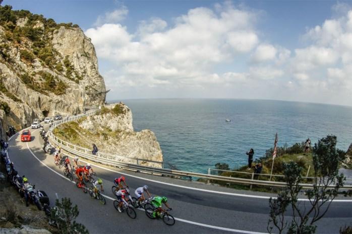 Peloton wapent zich tegen coronavirus: fietsen verhuizen naar Spanje, niemand naar Noord-Italië en zeker niet panikeren