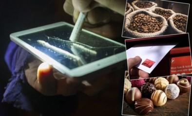 Vrouw sterft na MDMA in wijn, maar criminelen zijn ook op andere manieren creatief om drugs te smokkelen