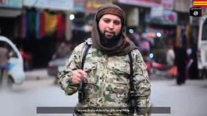 Syriëstrijders - Federaal parket wil Hicham Chaib voor assisenhof laten terechtstaan