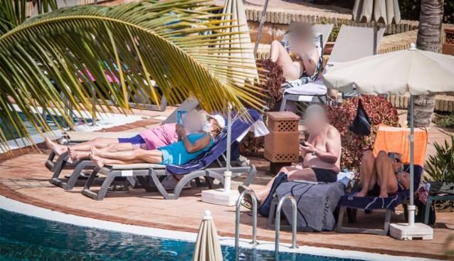 Eerste toeristen mogen vertrekken uit het 'coronahotel' op Tenerife: onder hen ook enkele Belgen