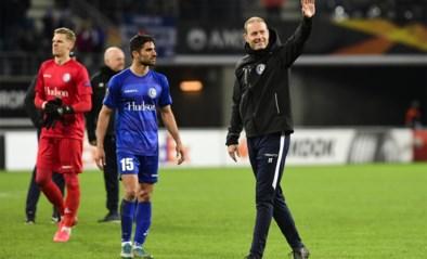 """Onze AA Gent-watcher ziet hoe Buffalo's een andere club zijn geworden: """"Volgende stap: terug die Champions League in"""""""