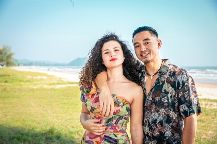 """Doctoraatsstudente Angela wil bevestiging op 'Temptation island': """"Ik geef geen tweede kans, ook niet als dat het einde van 8 jaar relatie betekent"""""""