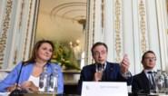 Vete tussen Open VLD en N-VA dreigt Vlaams brokken te maken