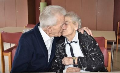 Verjaren op 29 februari is al uniek, maar Carola doet nog beter: ze wordt honderd