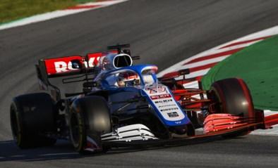 Formule 1 racet naar winst van 17 miljoen dollar