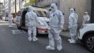 """Geheimzinnige sekte speelt sleutelrol bij uitbraak coronavirus in Zuid-Korea, """"maar is bovenal zelf slachtoffer"""""""