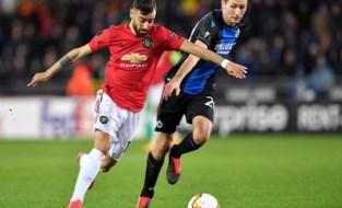 LIVE. Clement kiest voor Okereke, Ricca en De Cuyper tegen Man United