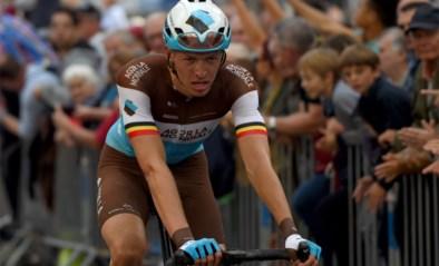 """Oliver Naesen is klaar voor de Omloop: """"Teuns topfavoriet numéro één? De finish ligt niet boven op de Berendries!"""""""