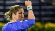 Indian Wells nodigt Kim Clijsters nu ook officieel uit met een wildcard