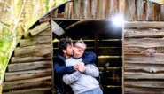"""Peter charmeerde televisiekijkend Vlaanderen met zijn outing in 'Down the road': """"Eigenlijk was ik verliefd op Dieter, maar ja"""""""