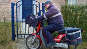 Uitbetaling pensioenen aan huis verandert niet door regeling niet-dringende brievenpost