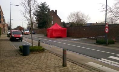 63-jarige vrouw dood aangetroffen op straat in Hoegaarden: gerecht start onderzoek