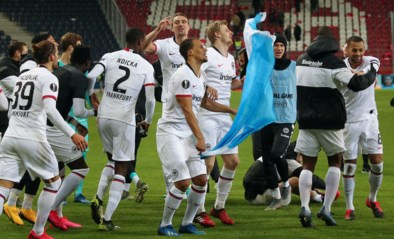 FC Bazel kent zijn tegenstander in de Europa League: Frankfurt wipt RB Salzburg