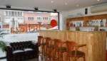 Haarstudio Belleza breidt uit met bar, terras en waterpijp