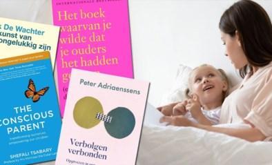 Ook geen tijd om een opvoedboek te lezen? Deze mama's deden het voor jou en delen de meest nuttige adviezen