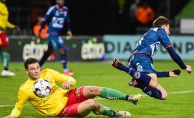 Louis Verstraete mag met Oostende spelen tegen Antwerp