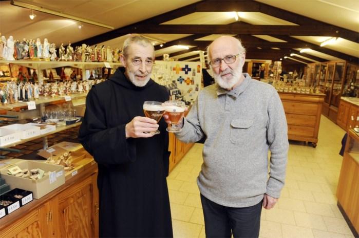 Opgericht in 1074, maar nog altijd bruisend: in de brouwerij van Affligem wordt na 946 jaar nog altijd abdijbier gebrouwen