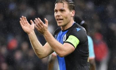 Slecht nieuws voor Club Brugge: ook bekerfinale wordt kantje-boord voor Dennis en Vormer