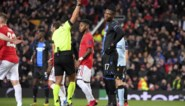 Waarom Club Brugge-speler Simon Deli onterecht rood kreeg