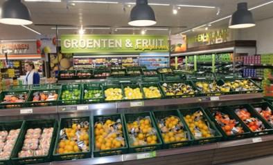 Aldi gaat groenten en fruit los verkopen