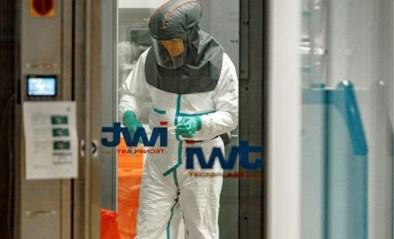 """Op bezoek in het Belgische corona-laboratorium van Marc Van Ranst: """"Een vreugdedansje voor de eerste patiënt"""""""