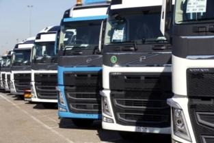 680.000 euro subsidies voor nieuwe modellen bij Volvo Trucks