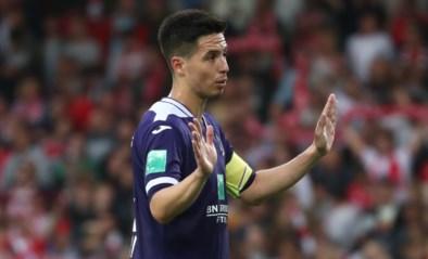 Hij werd met grote verwachtingen gehaald, maar wegen Anderlecht en Samir Nasri scheiden