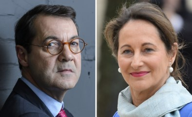 Voormalige Franse presidentskandidate vindt nieuwe vriend in België