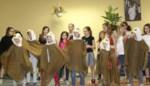 Vijf jaar Theaterkamp tijdens krokusvakantie in Het Buurthuis Grazen