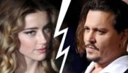 """""""We steken haar in de fik"""": bezwarende sms'jes over ex Amber Heard brengen Johnny Depp in nauwe schoentjes"""
