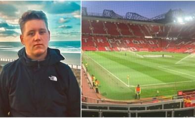 """Clubsupporter (18) krijgt epilepsieaanval tijdens match nadat agenten hem zijn pillen afhandig maakten: """"Ik moest me voor iedereen uitkleden tot op mijn onderbroek"""""""