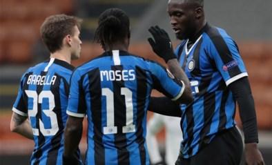 Lukaku moet met Inter voorbij Ajax-killer Getafe in de Europa League