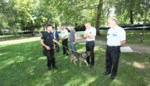 <I>Who's a good boy?</I> Getalenteerde politiehond Beau stuurt aantal drugsinterventies de hoogte in